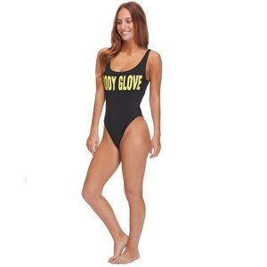 BODY GLOVE SMOOTHIES THE LOOK ONE PIECE SUIT